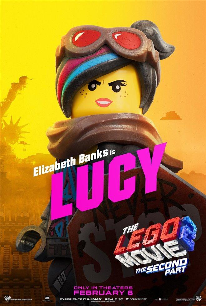 Le film LEGO 2 Photo 38 - Grande