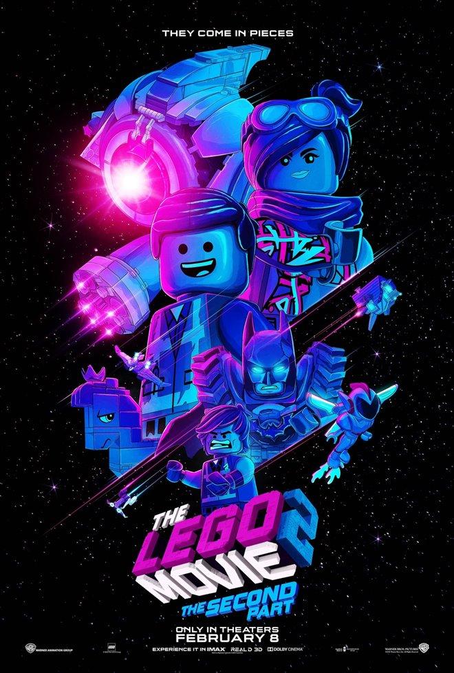 Le film LEGO 2 Photo 40 - Grande