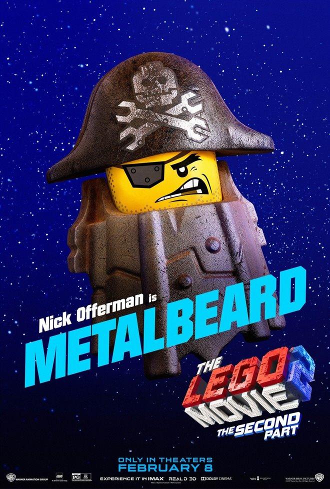 Le film LEGO 2 Photo 42 - Grande