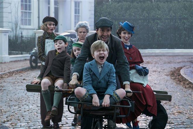 Le retour de Mary Poppins Photo 6 - Grande