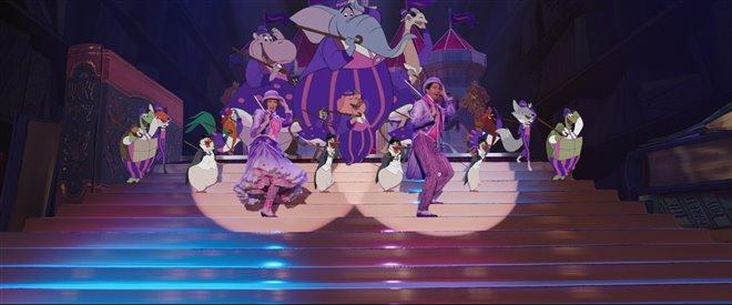 Le retour de Mary Poppins Photo 12 - Grande