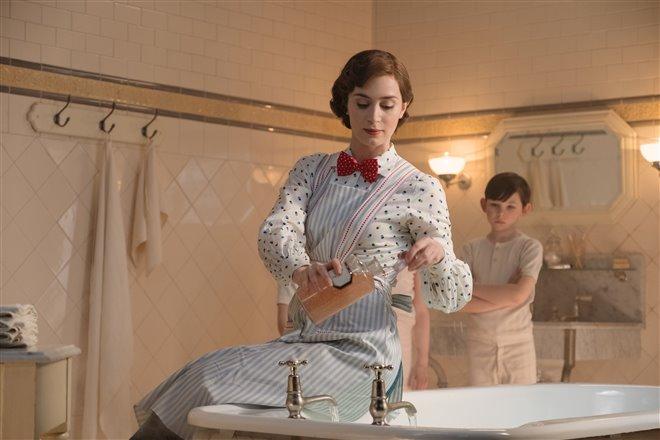 Le retour de Mary Poppins Photo 20 - Grande
