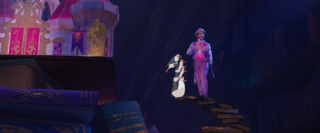 Le retour de Mary Poppins Photo 22 - Grande