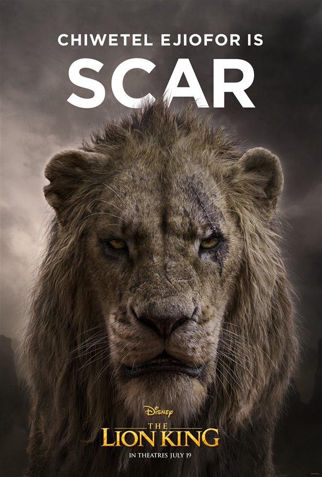 Le roi lion Photo 33 - Grande