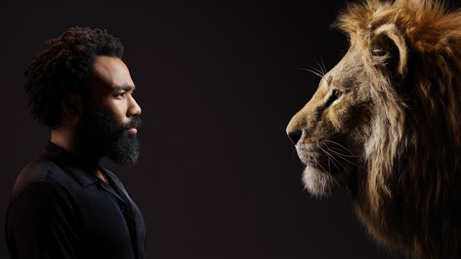 Le roi lion Photo 6 - Grande