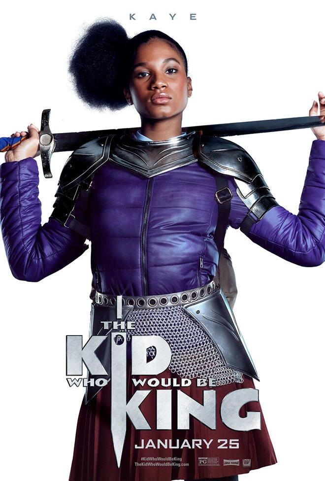 L'enfant qui voulut être roi Photo 13 - Grande