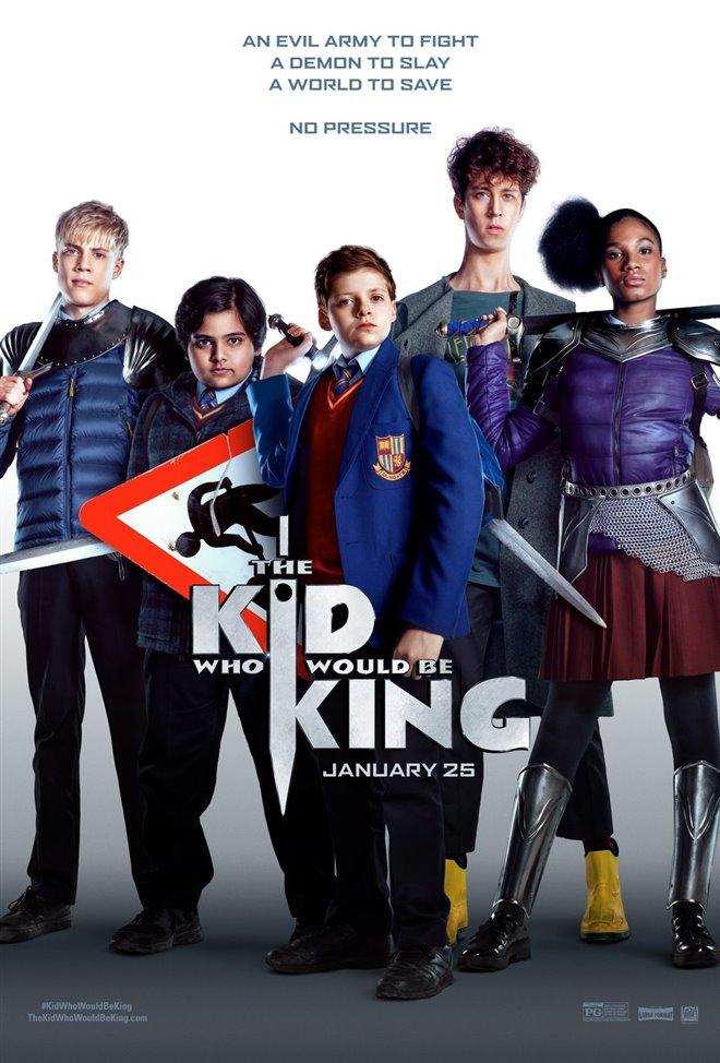 L'enfant qui voulut être roi Photo 15 - Grande