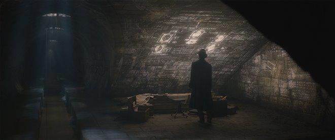 Les animaux fantastiques : Les crimes de Grindelwald Photo 5 - Grande