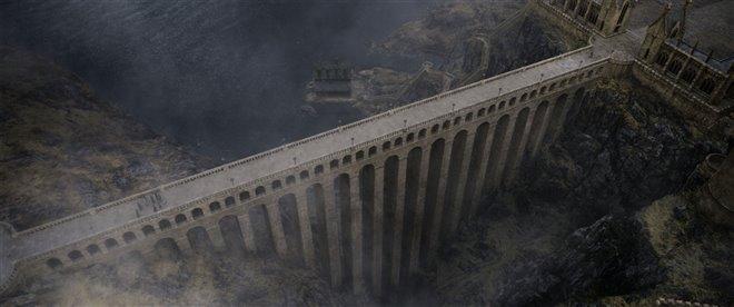 Les animaux fantastiques : Les crimes de Grindelwald Photo 33 - Grande
