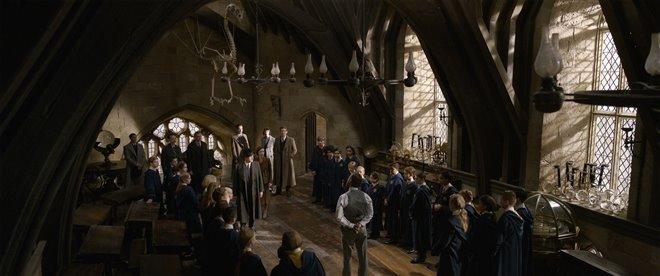 Les animaux fantastiques : Les crimes de Grindelwald Photo 49 - Grande