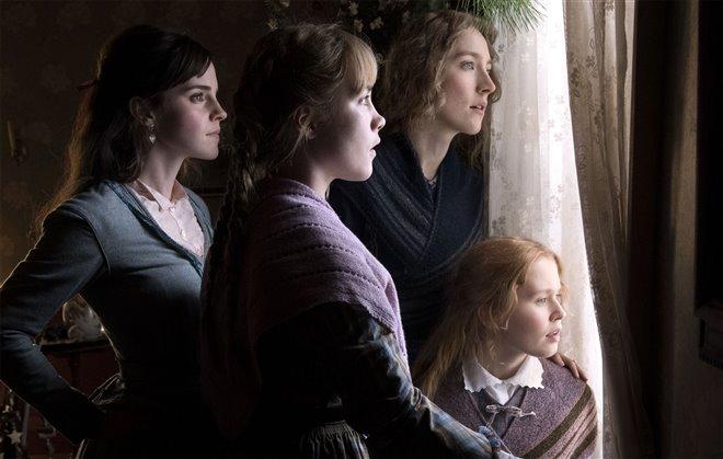 Les quatre filles du Docteur March Photo 11 - Grande