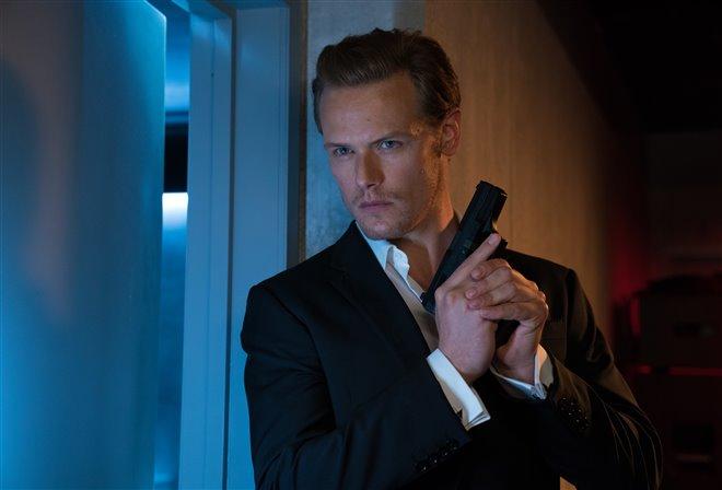 L'espion qui m'a dompée Photo 16 - Grande