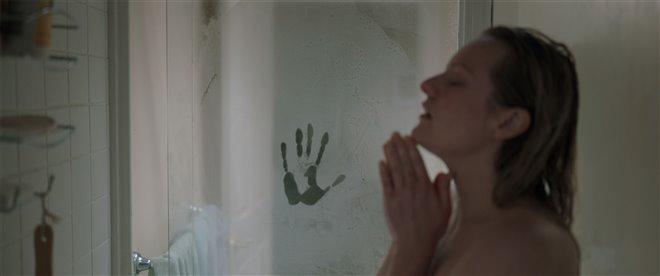 L'homme invisible Photo 8 - Grande