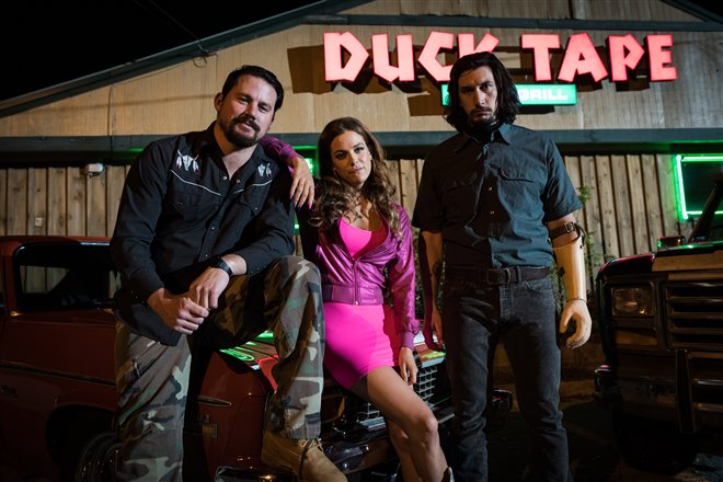 Logan Lucky Photo 2 - Large