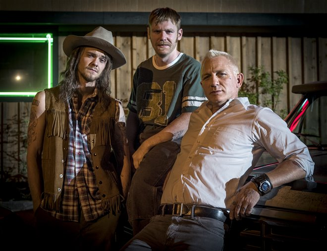 Logan Lucky Photo 5 - Large