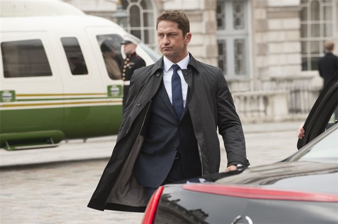 London Has Fallen Photo 7 - Large