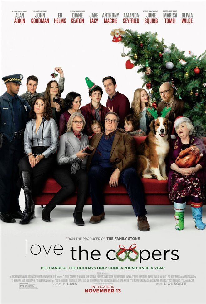Love the Coopers Photo 12 - Large