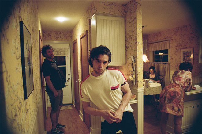 Ma vie avec John F. Donovan (v.o.a.s-.t.f.) Photo 7 - Grande