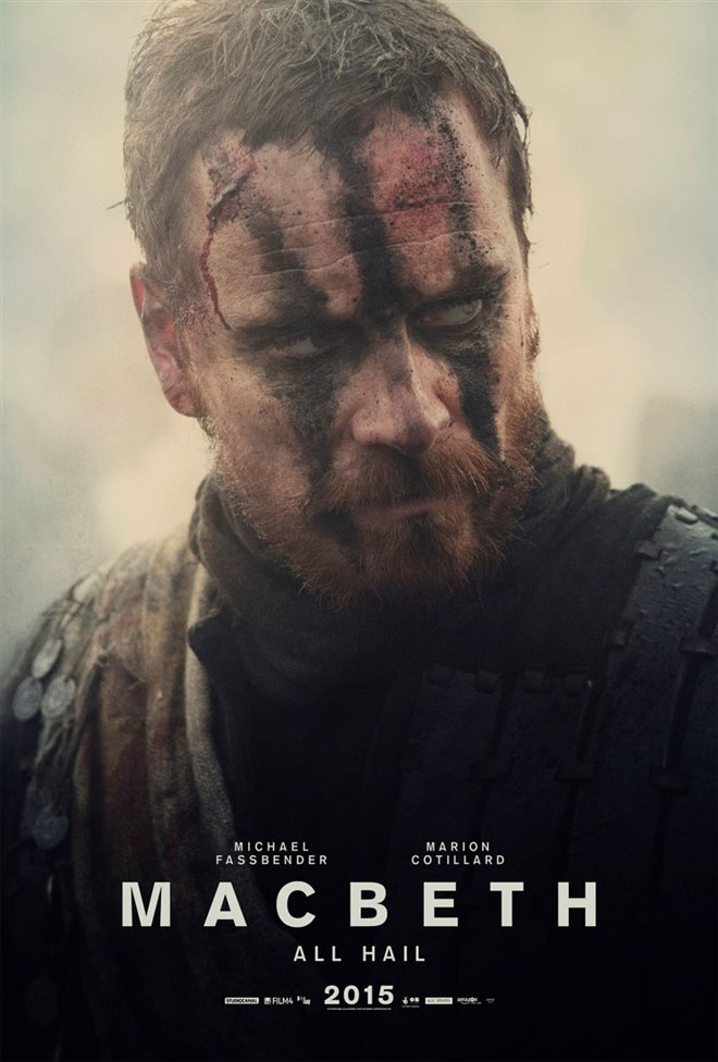 Macbeth Photo 6 - Large