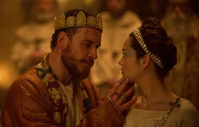 Macbeth Photo 3 - Large