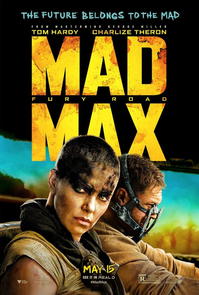 Mad Max: Fury Road Photo 40 - Large