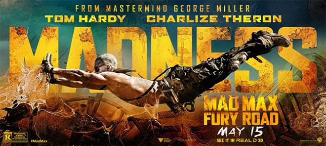 Mad Max: Fury Road Photo 5 - Large