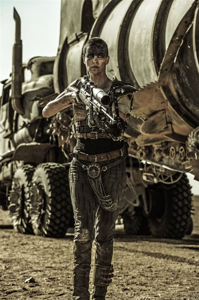 Mad Max: Fury Road Photo 45 - Large