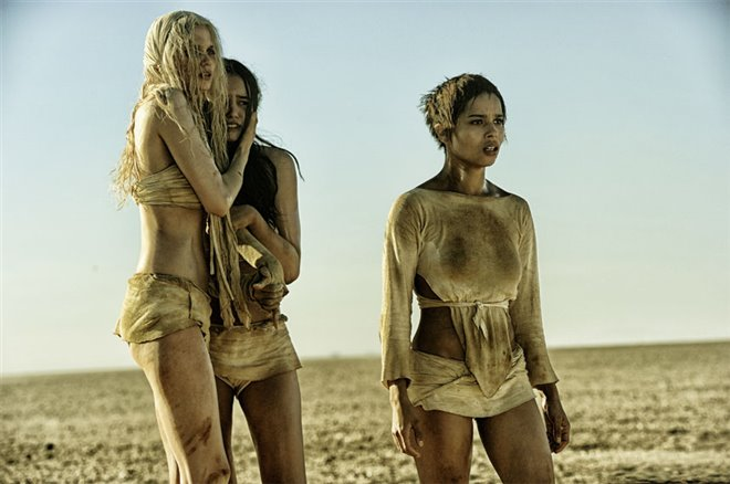 Mad Max: Fury Road Photo 11 - Large