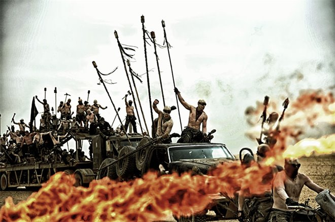 Mad Max: Fury Road Photo 13 - Large