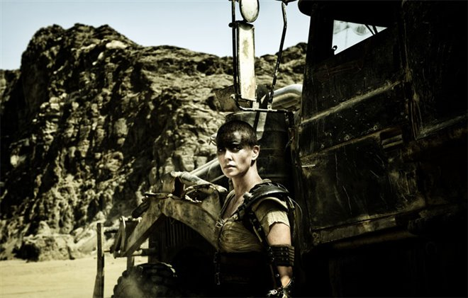 Mad Max: Fury Road Photo 22 - Large