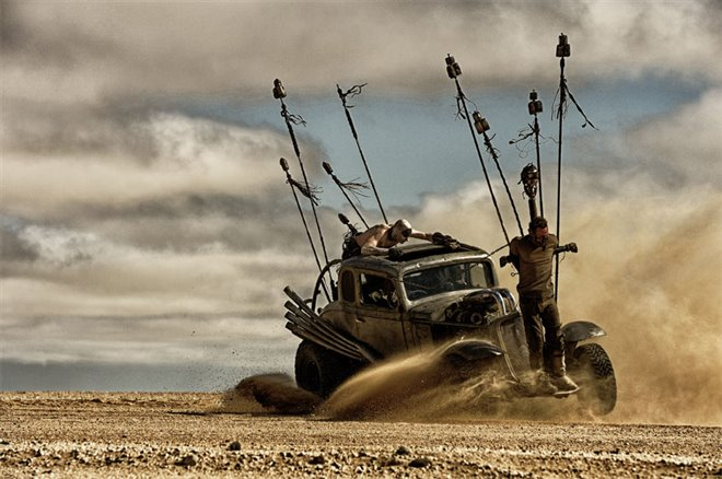 Mad Max: Fury Road Photo 23 - Large
