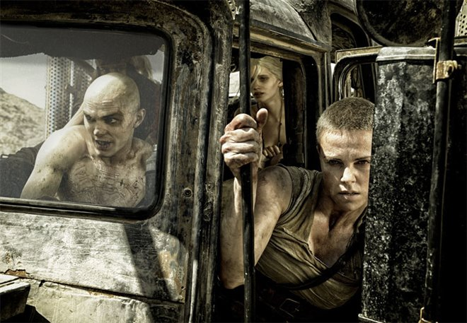Mad Max: Fury Road Photo 25 - Large