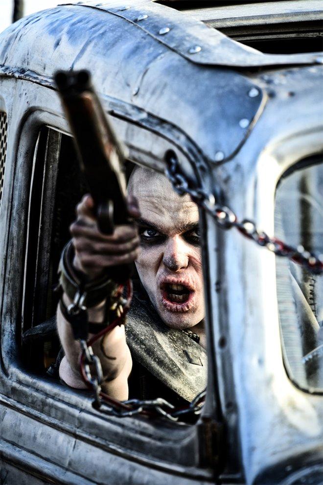 Mad Max: Fury Road Photo 50 - Large