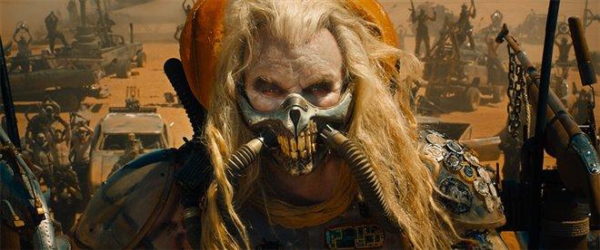 Mad Max: Fury Road Photo 27 - Large