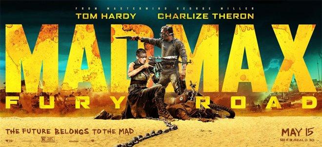 Mad Max: Fury Road Photo 31 - Large