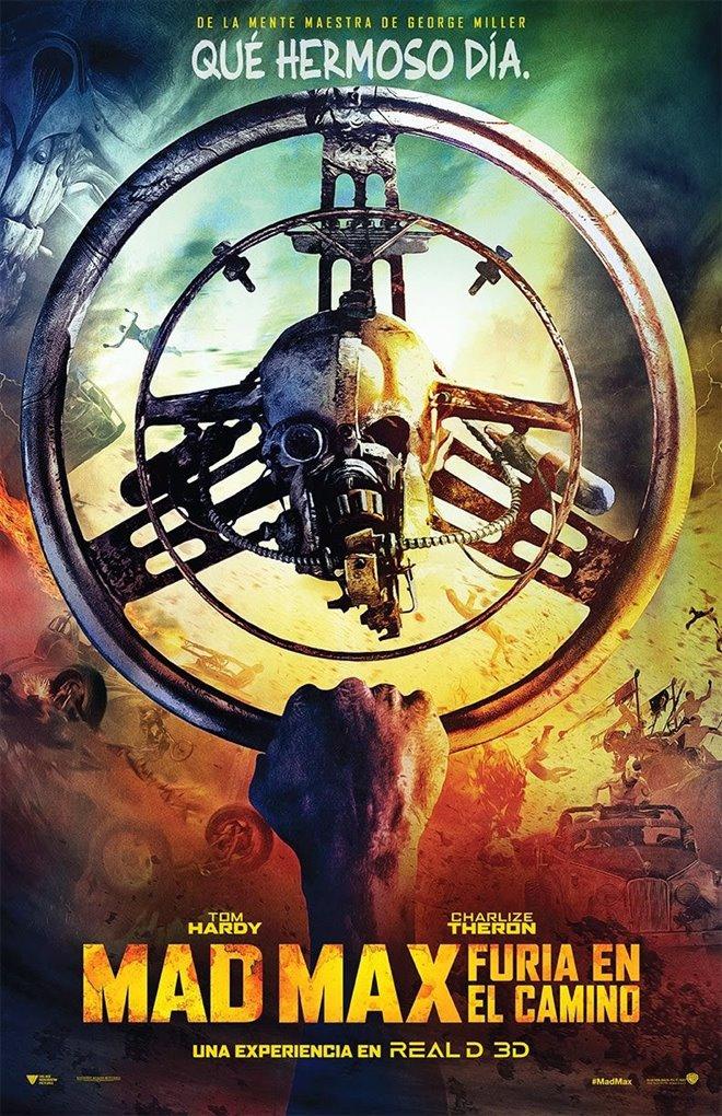 Mad Max: Fury Road Photo 56 - Large