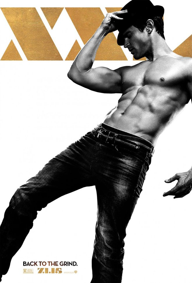 Magic Mike XXL Photo 29 - Large