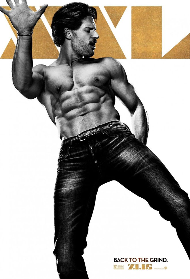 Magic Mike XXL Photo 33 - Large
