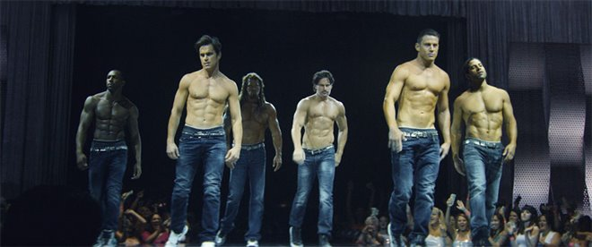 Magic Mike XXL Photo 1 - Large