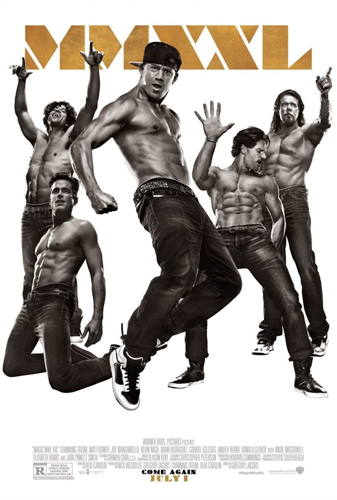 Magic Mike XXL Photo 35 - Large