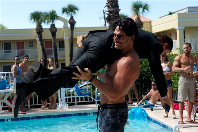 Magic Mike XXL Photo 6 - Large