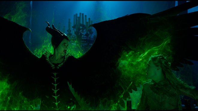 Maleficent: Mistress of Evil Photo 2 - Large