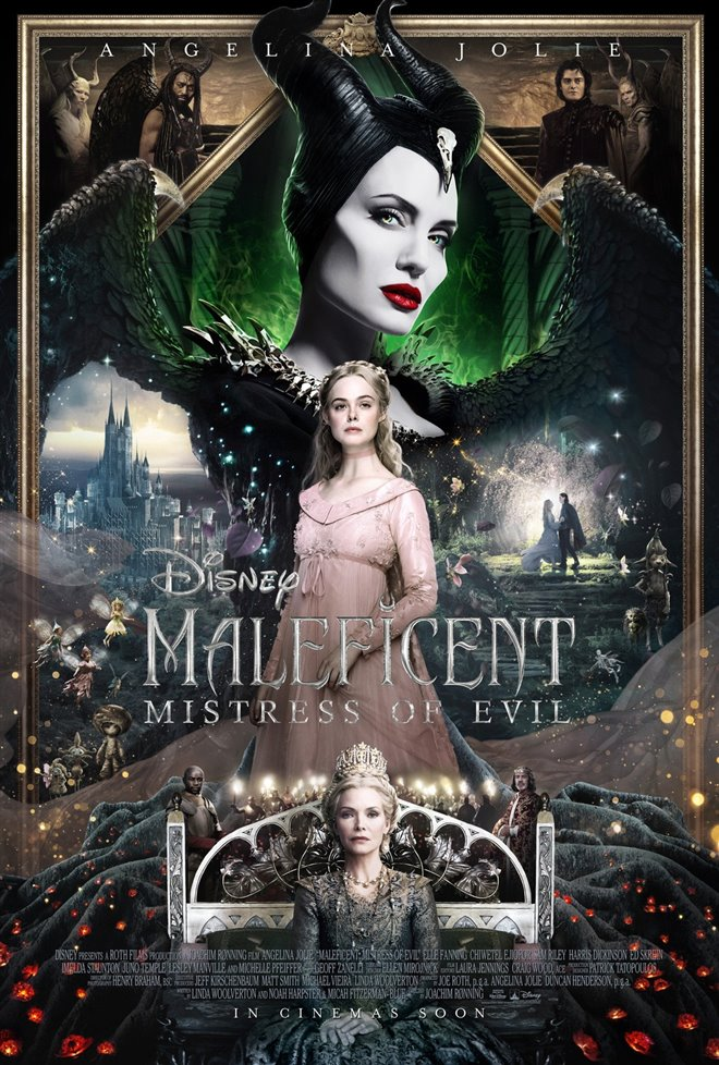 Maleficent: Mistress of Evil Photo 47 - Large