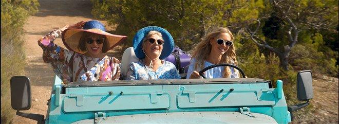 Mamma Mia ! C'est reparti Photo 18 - Grande