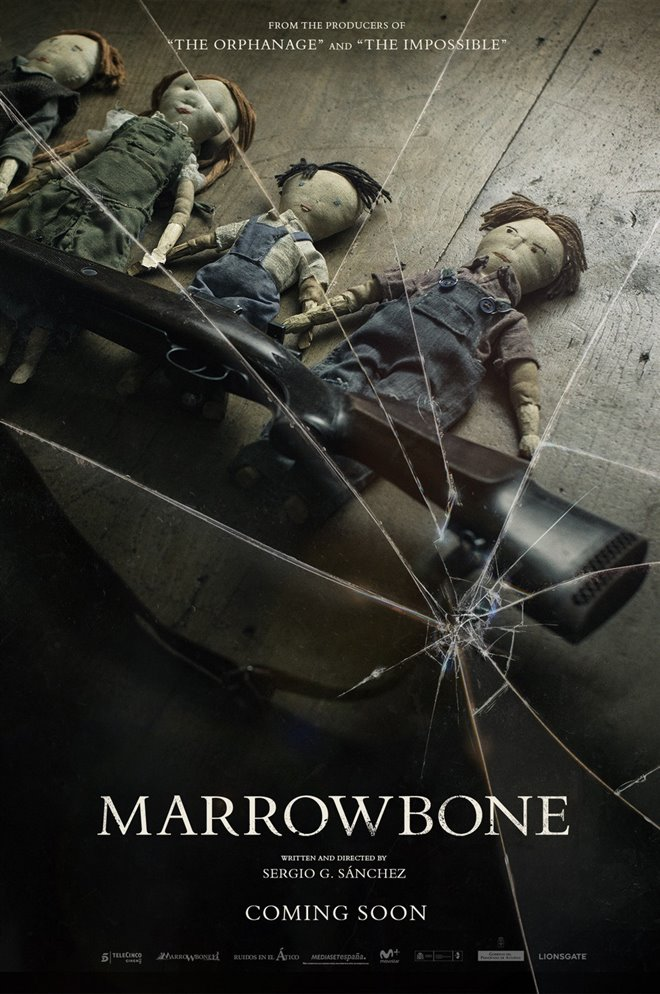 Marrowbone Photo 4 - Large