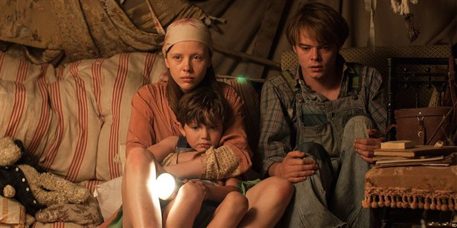 Marrowbone Photo 2 - Large