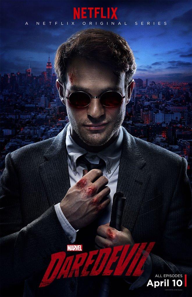 Marvel's Daredevil (Netflix) Photo 2 - Large