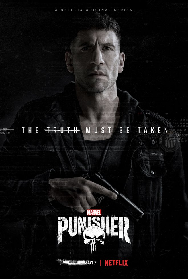 Marvel's The Punisher (Netflix) Photo 4 - Large