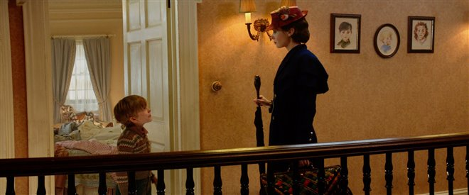Mary Poppins Returns Photo 3 - Large