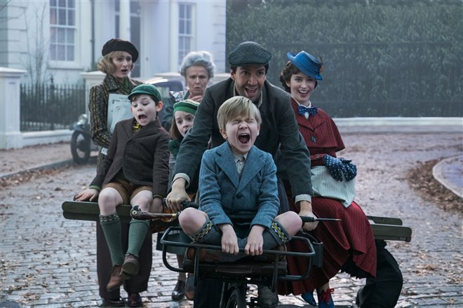 Mary Poppins Returns Photo 6 - Large